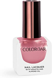 Colorbar Nail Lacquer, Pish Posh, 12 ml