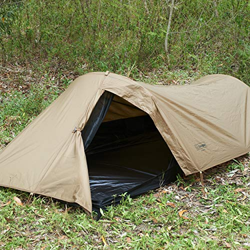 Snugpak The Ionosphere 1 Man Dome Tent 94' x 39' x 28' Nylon