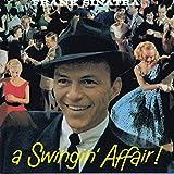 A Swingin' Affair! [Vinilo]