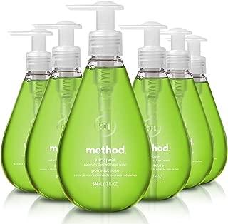 Best method gel hand wash refill juicy pear Reviews