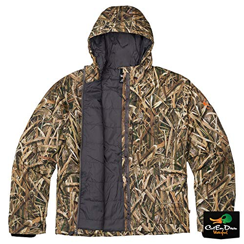 Browning Jacket,Ww,Insulated Wader,Mosgb,2XL