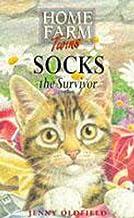 Home Farm Twins: Socks The Survivor