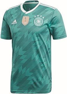 adidas DFB Away Jersey 2018 heren tricot
