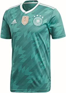 adidas Mens 2018 Germany Away Jersey