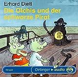 Die Olchis und der schwarze Pirat: Szenische Lesung