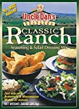 Classic straight from the farm ranch flavor for an authentic taste anytime Perfect for salads, dipping sauces, marinades, sandwich spreads and more Makes double the amount of ranch than the leading national competitor Always gluten-free with no added...