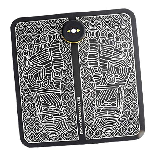 Masajeador Y Estimulador De Pulsos  marca Baoblaze