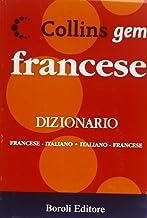Permalink to Francese. Dizionario francese-italiano, italiano-francese. Ediz. bilingue PDF