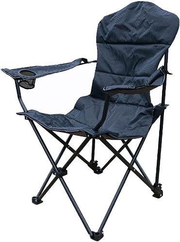 Chaise Pliante réglable Chaise de Plage Chaise de pêche Chaise de Camping Portable