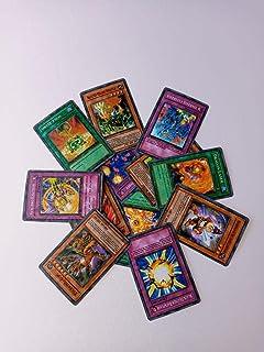 لعبة تبادل البطاقات الزرقاء للجنسين من يوغي يو