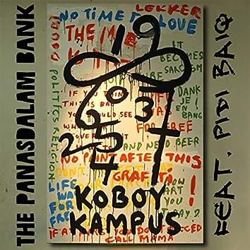Koboy Kampus (feat. Pidi Baiq)