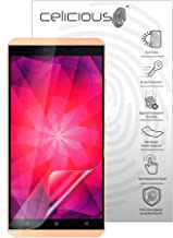 Celicious Matte Anti-Glare Screen Protector Film Compatible with Gionee Elife S Plus [Pack of 2]