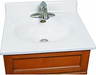 IMPERIAL MARBLE VC1917W Space Saver Series, 19