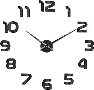 10 Mejor Reloj De Pared Adhesivo de 2020 – Mejor valorados y revisados