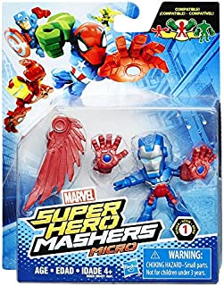 Best micro mashers series 1 Reviews