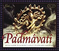 Roussel: Padmavati by Rita Gorr
