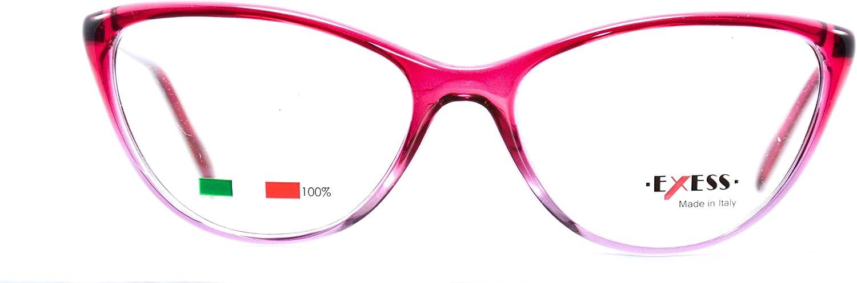 Exess Cateye eyeglasses EX0348 A332