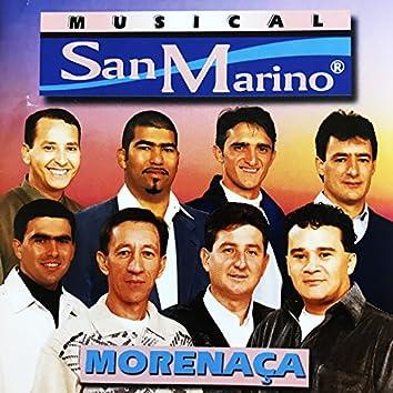 Morenaça