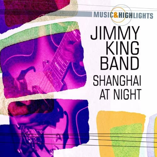 Jimmy King Band