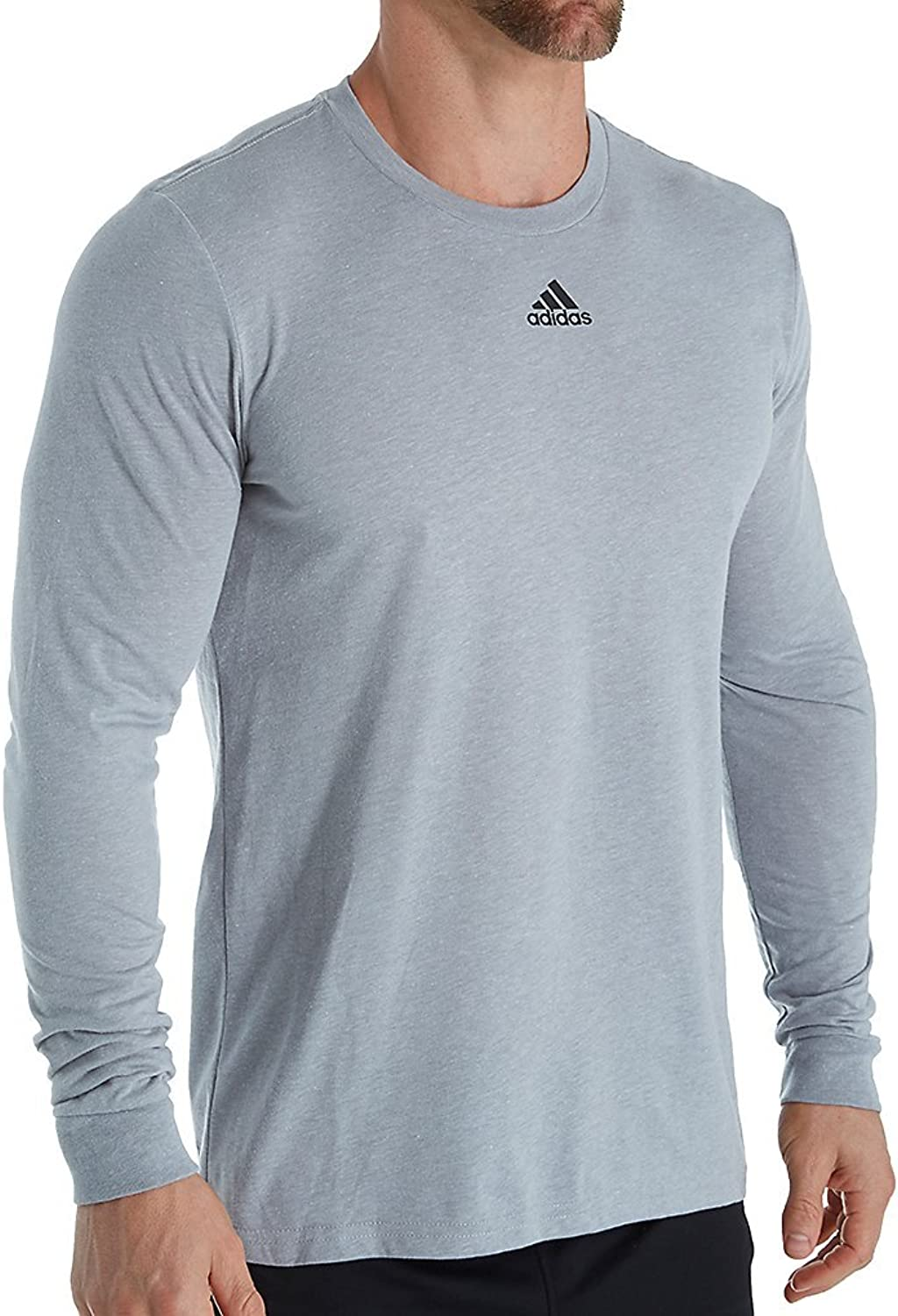 ADIDAS PERFORMANCE M LS GO TO PERF TEE M