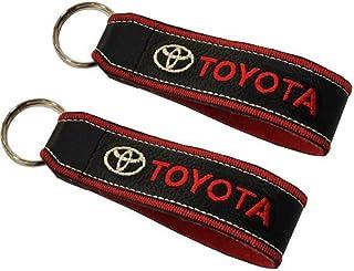 Suchergebnis Auf Für Toyota Schlüsselanhänger Merchandiseprodukte Auto Motorrad