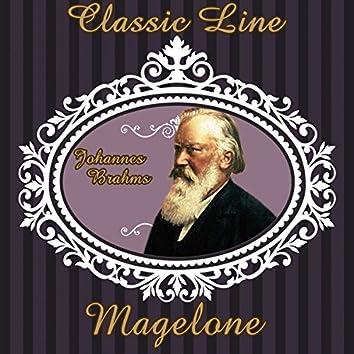 Johannes Brahms: Classic Line. Magelone