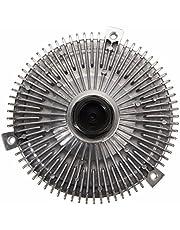 Viviance Embrague del Ventilador De Enfriamiento del Radiador del Motor De Plata para BM-W 3 5 M Z E36 E46 E53 Serie De Las