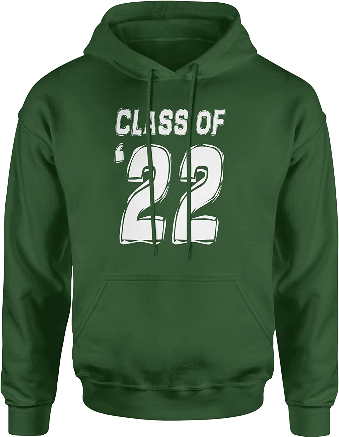 Expression Tees Ranking TOP19 Class of 2022 Adult Graduation supreme Unisex Hoodie