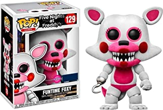 "Funko 28808/"" livres FNAF Twisted Chica POP Vinyl Figure Multicolore Standard"