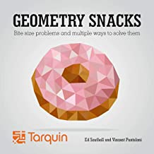 Geometric Snacks: Bite Size Problems and How to Solve Them