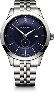Victorinox Swiss Army Mens Alliance Sub-seconds Watch