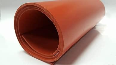 Best fda compliant silicone rubber Reviews