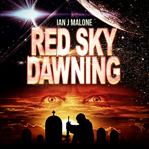 Red Sky Dawning cover art