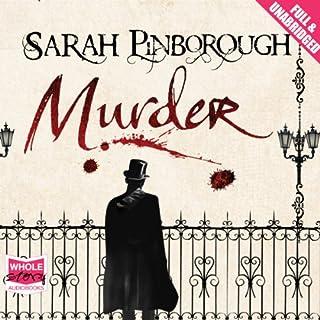 Murder cover art