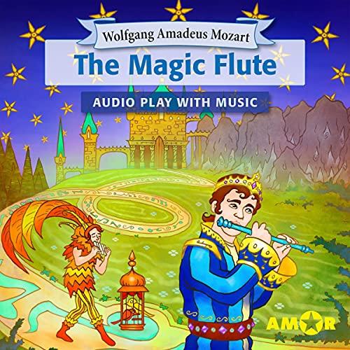 The Magic Flute Titelbild