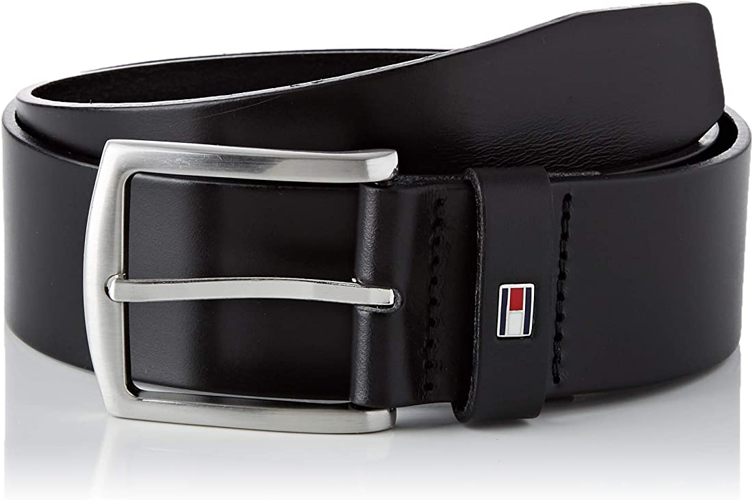 Cintura uomo tommy hilfiger new denton belt 4.0 E367863162