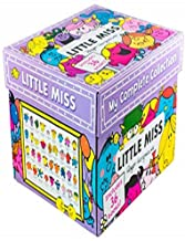Little Miss Complete Collection Box Set