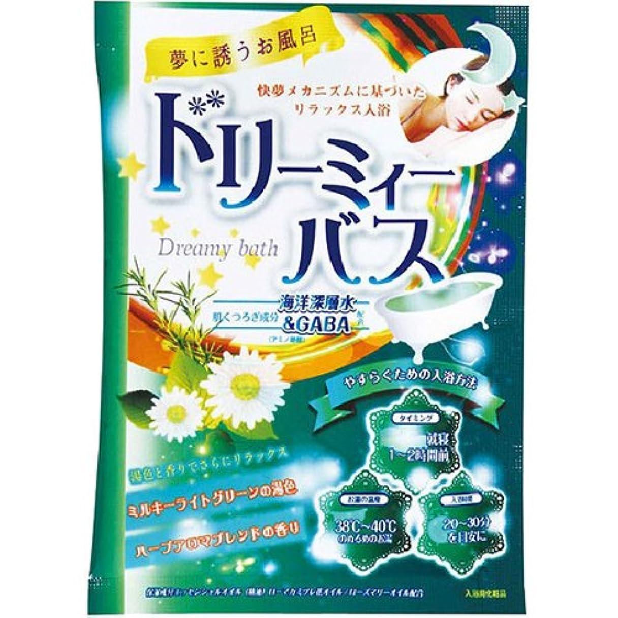 エスニックビルロデオドリーミィーバス ハーブアロマブレンドの香り 50g