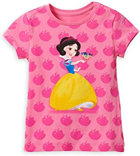 Disney Girls Big Snow White Dream Hi-lo Top