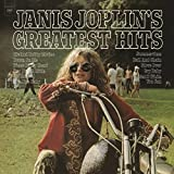 Janis Joplin's Greatest Hits [Vinilo]