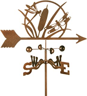 Hand Made Butterfly Weathervane *NEW*