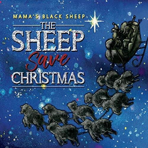 Mama's Black Sheep