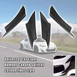 Best frs carbon fiber canards Reviews