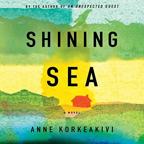 Shining Sea audiobook cover art