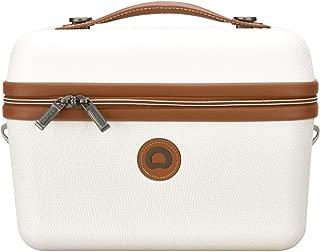 DELSEY PARIS CHATELET AIR Toiletry Bag, 32 cm, 15 liters, White (Angora)