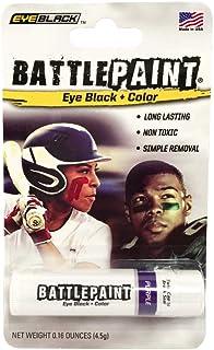 EyeBlack Purple BattlePaint Eye Black Grease