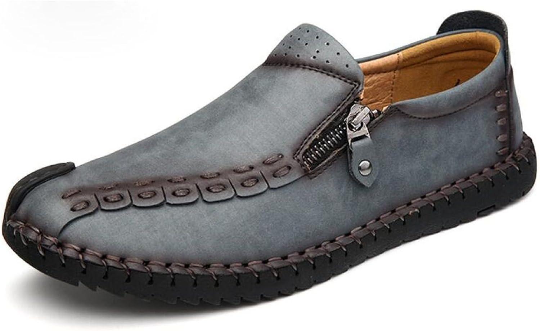 Spring Men Casual shoes Lace shoes