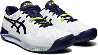 Men's Gel-Resolution 8 Tennis Shoes