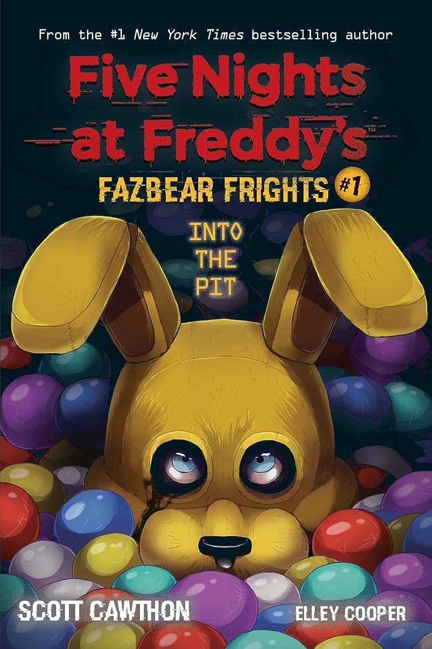 試験不格好温度Into the Pit (Five Nights at Freddy's)