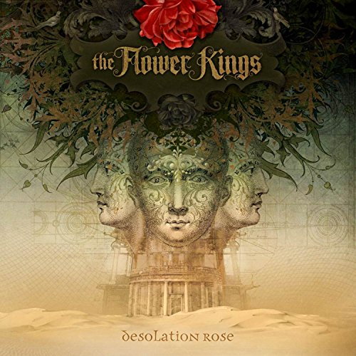 Flower Kings,the: Desolation Rose (Limited Edition) (Audio CD (Limited Edition))